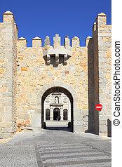 Gate of Avila