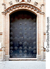 Gate Seville
