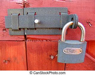 Gatelock 2
