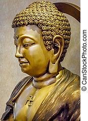 Gautama Buddha - The world famous Gautama Buddha, also known...