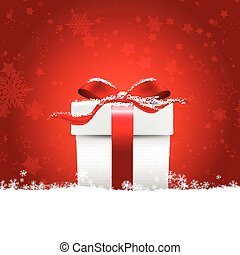 gave christmas, ind, sne