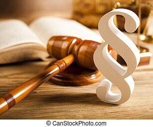 gavel bois, juges, paragraphe
