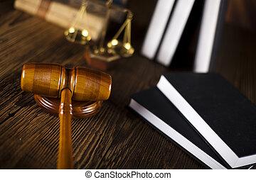 gavel, justiça, bo, lei, escalas