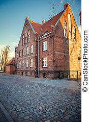 Gdansk