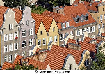 Gdansk, Polônia