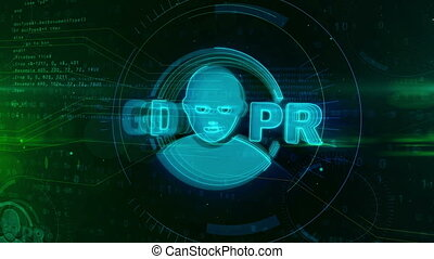 GDPR general data protection regulation act