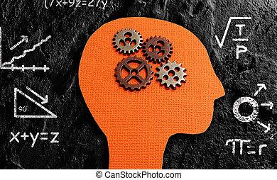 Gear head math