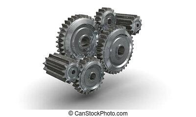 gear metal 04