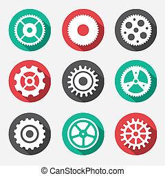 gears design