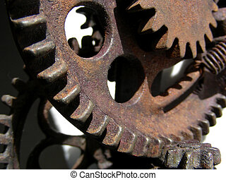 Gears Galore