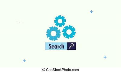 gears machine search engine optimization