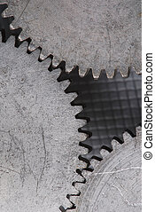 gears macro