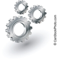 Gears sign