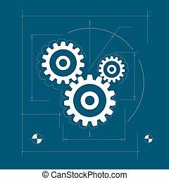 Gears , Teamwork , Joint Effort - Gears ,Teamwork , Joint...