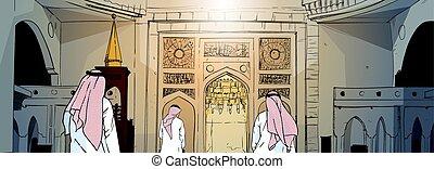 Religion Muslimisch