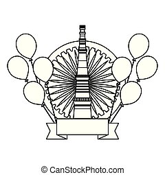 gebäude, indische , masjid, jama, chakra, ashoka