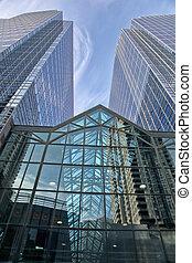 gebouw, collectief