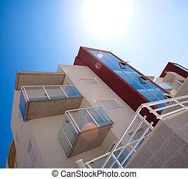 gebouw
