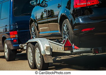 gebruikte auto's, importeren, in, eu