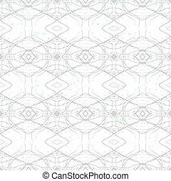 gedaantes, model, grey-silver, geometrisch