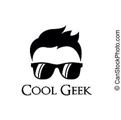 geek, logo, mall, kylig