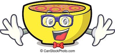 Geek soup union character cartoon