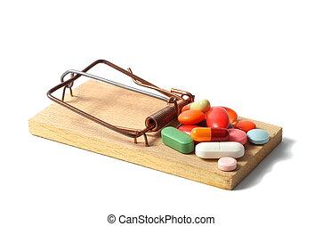gefährlicher , medizinprodukt