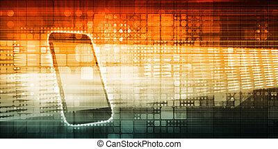 gegevensbeheer, technologie