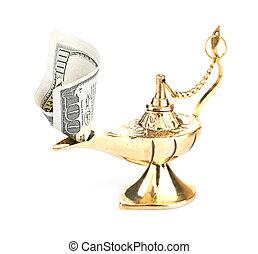geist, von, geld