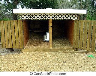 geiten, homestead