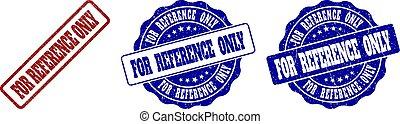 gekraste, postzegel, alleen, referentie, zegels
