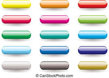 gel button set