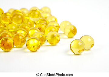 gel capsule vitamins and minerals
