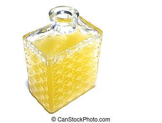 gelber , cocktail