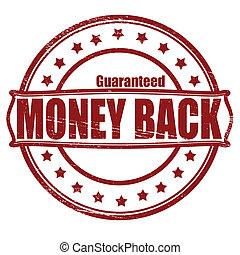 geld, back