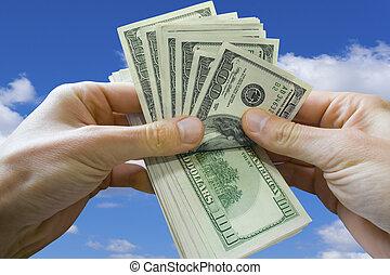 geld begriffe
