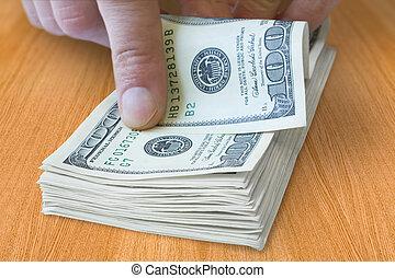 geld begrip