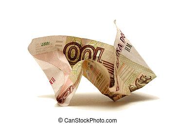geld, jammed