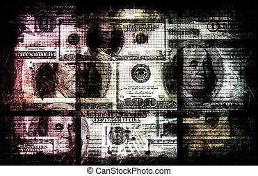 geld, vieze