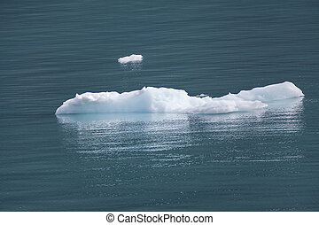gelo mar