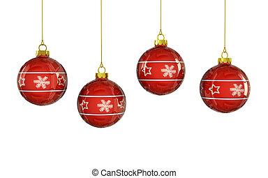 gelul, kerstmis