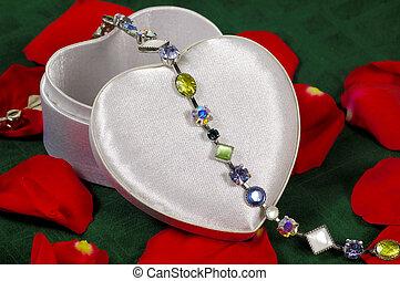 Gem Bracelet