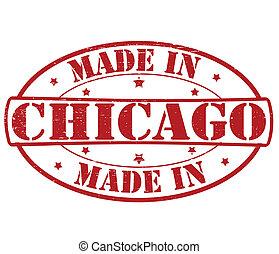 gemacht, chicago