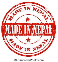 gemacht, nepal