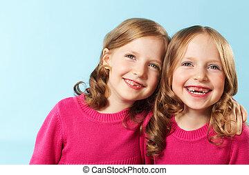 gemelli, felice