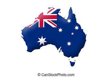 gemenebest, australië