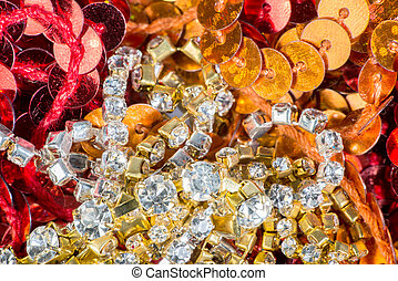 Gems and treasures