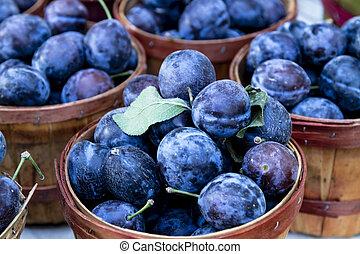 gemuese, gemüsemarkt, früchte