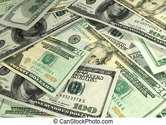 genérico, dinero, 01