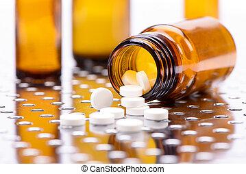 geneeskunde, alternatief